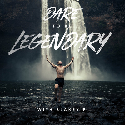 Dare To Be Legendary with Blake Pinsker