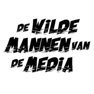De Wilde Mannen van de Media