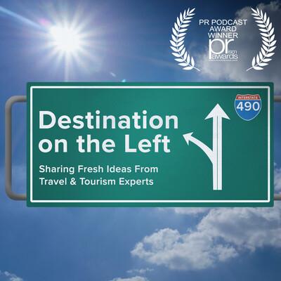 Destination On The Left