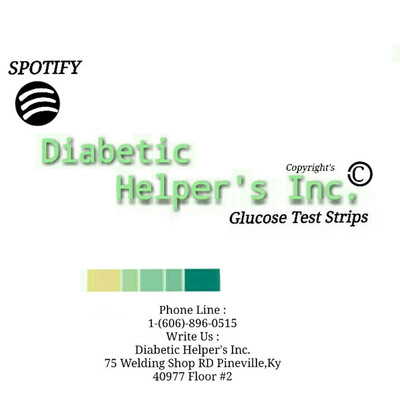 Diabetic Helper's Inc.