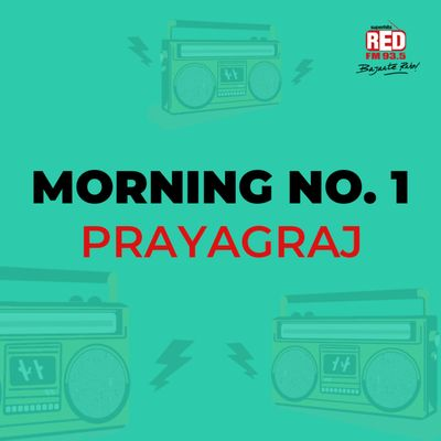 Morning No.1 RJ Govind