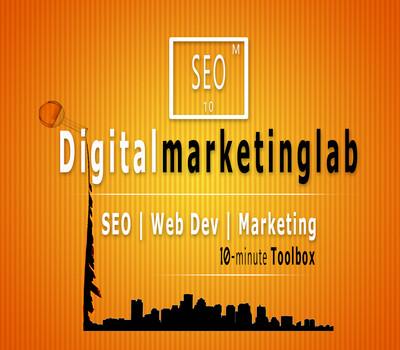 Digital Marketing Lab - SMB & Enterprise