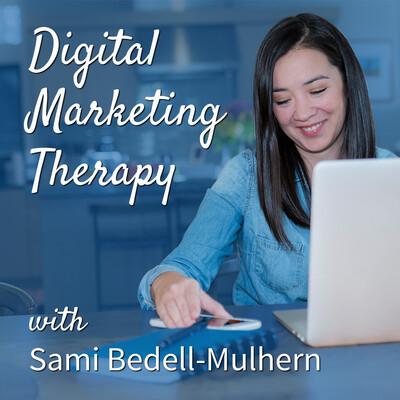 Digital Marketing Therapy