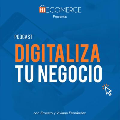 Digitaliza tu negocio I Cómo realmente vender en Línea