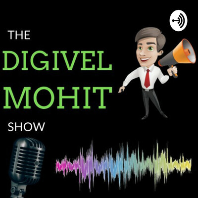 Digivel Mohit | Digital Marketing