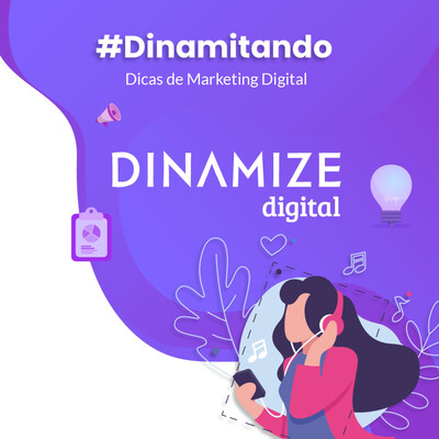 Dinamitando: dicas de marketing digital