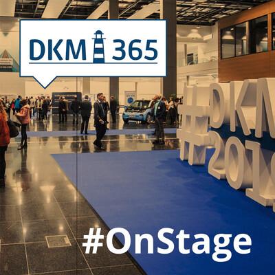 DKM365 #OnStage