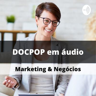 Docpop em Áudio