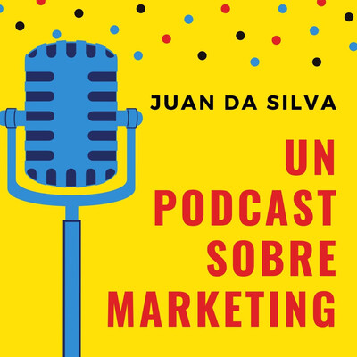 Un podcast sobre marketing
