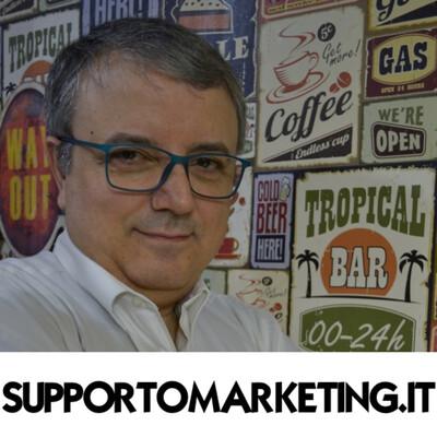 I Podcast di SupportoMarketing.it