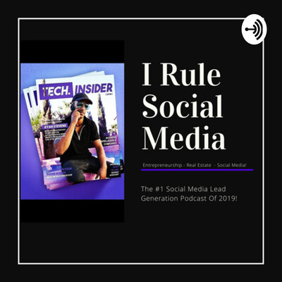I Rule Social Media!