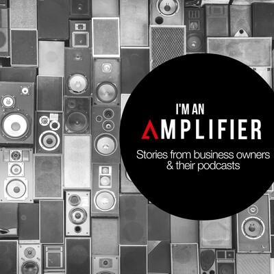 I'm an Amplifier