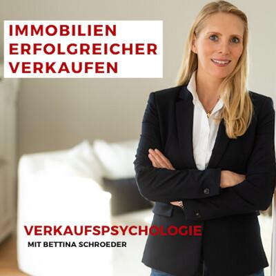 Immobilien erfolgreicher verkaufen mit Verkaufspsychologie