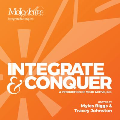 Integrate & Conquer