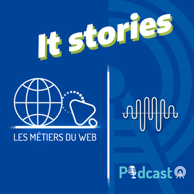 IT STORIES - LES METIERS DU WEB