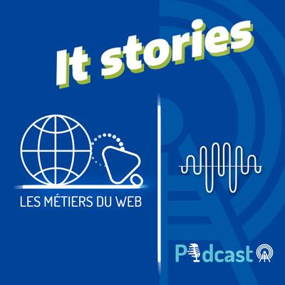 IT STORIES - LES METIERS DU WEB