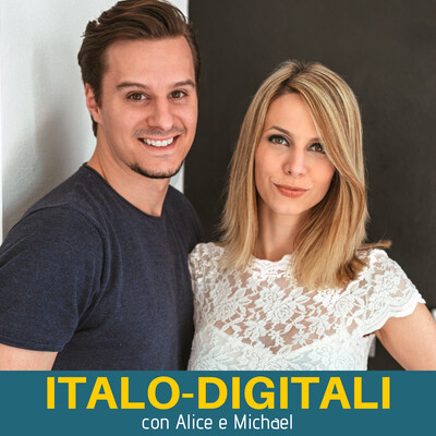 Italo-Digitali Podcast