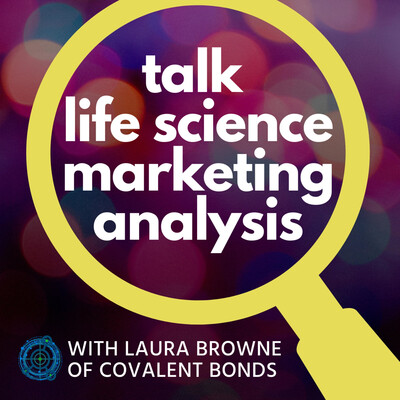 Talk Life Science Marketing Analysis