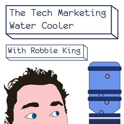 The Tech Marketing Water Cooler