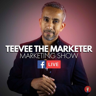 The Teevee Marketing Show