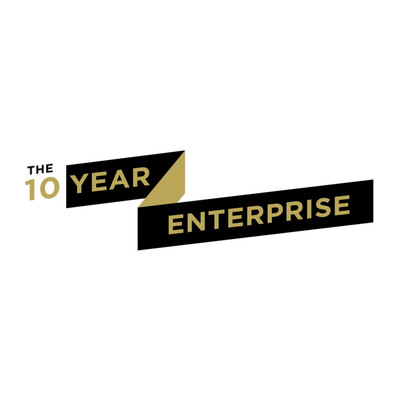 The Ten Year Enterprise Podcast