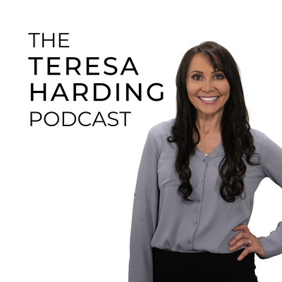 The Teresa Harding Podcast