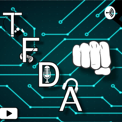 TFDA PODCAST