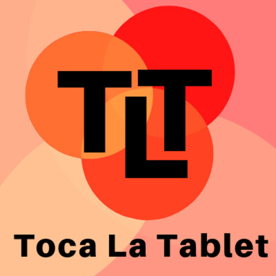 Toca La Tablet - TLT -