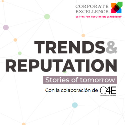 Trends & Reputation. Stories of Tomorrow