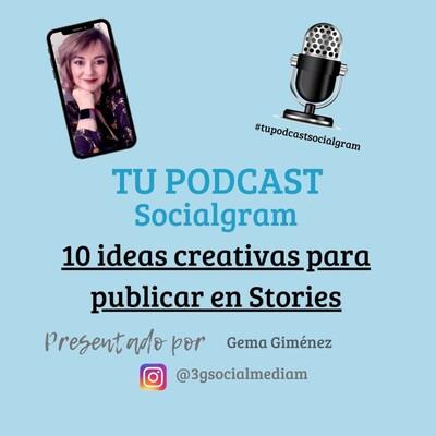 Tu Podcast Socialgram