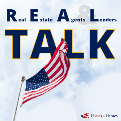 R.E.A.L. Talk with Homes for Heroes