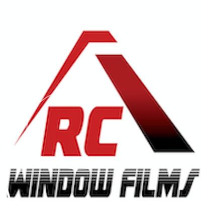 RC Window Films - Window Film