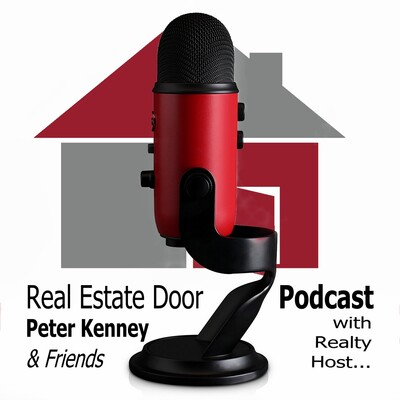 Real Estate Door Podcast