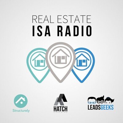 Real Estate ISA Radio