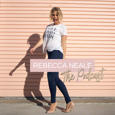 Rebecca Neale The Podcast