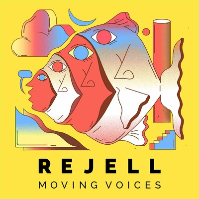 REJELL Moving Voices