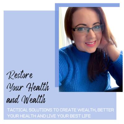 Restore Your Wealth