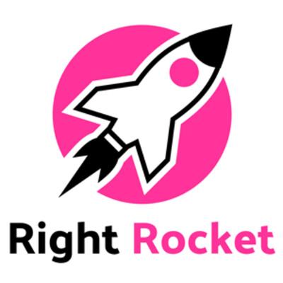 Right Rocket สอนการตลาดออนไลน์ฟรี | Podcast