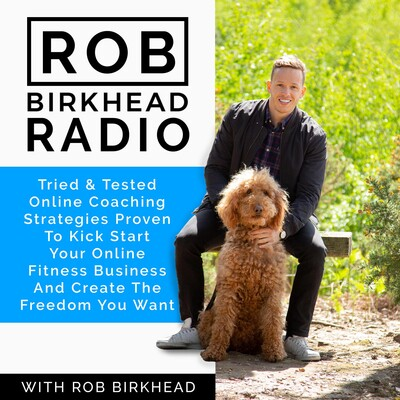 Rob Birkhead Radio