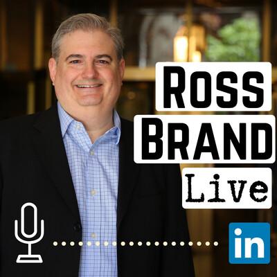 Ross Brand Live
