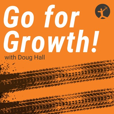 Go for Growth with Doug Hall