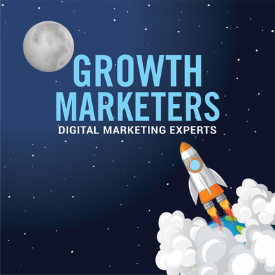 Growth Marketers - Digital Marketing Experts