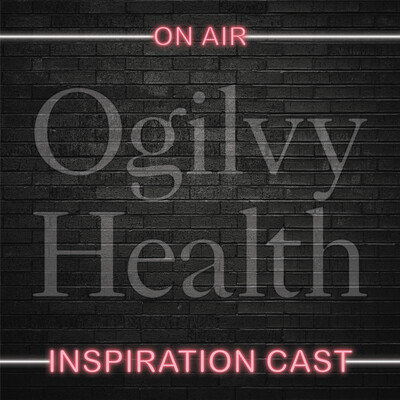 Ogilvy Health Inspiration Cast