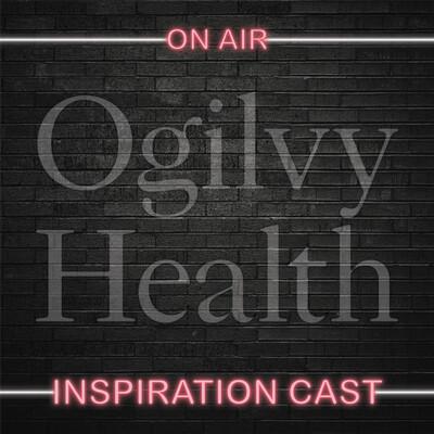 Ogilvy Health Inspiration Cast
