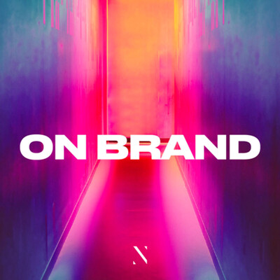 On Brand - The Creative Brand Marketing Podcast