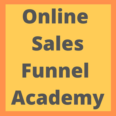 Online Sales Funnel Academy
