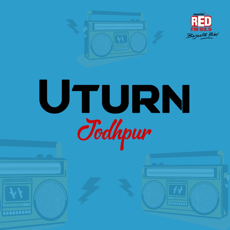 U-turn Jodhpur