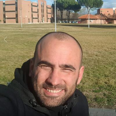 Oscar Aguilera