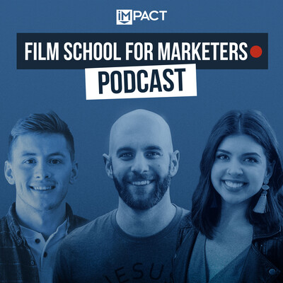 Film School for Marketers