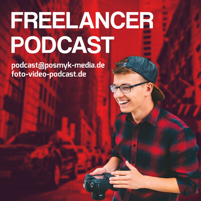 Foto & Video Freelancer Podcast